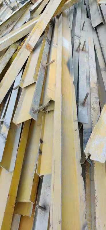 旧工字钢回收 工字钢回收公司 信誉好 全国回收
