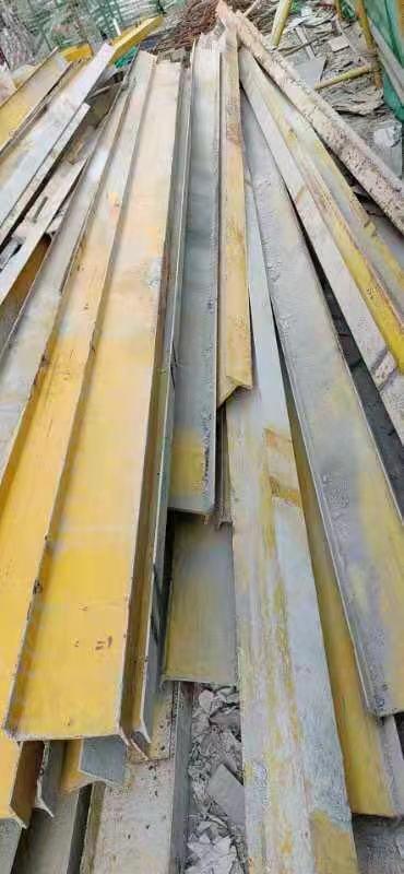 工字钢回收厂家 供应废工字钢回收 薄利回收_诚信可靠