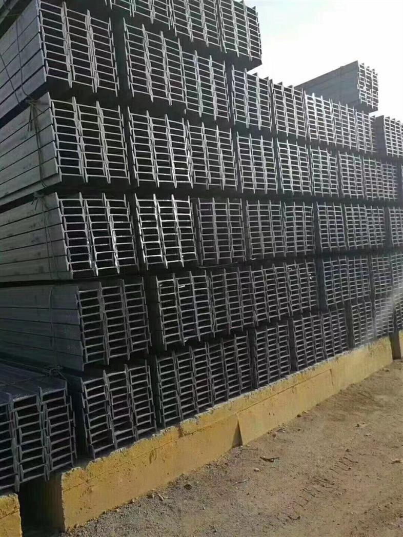 废旧工字钢回收 供应废旧工字钢回收 正规回收值得信赖