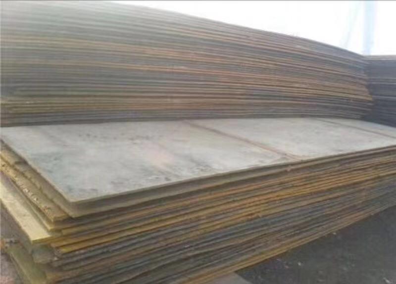 二手铺路钢板回收 广东有实力的工地铺路钢板回收