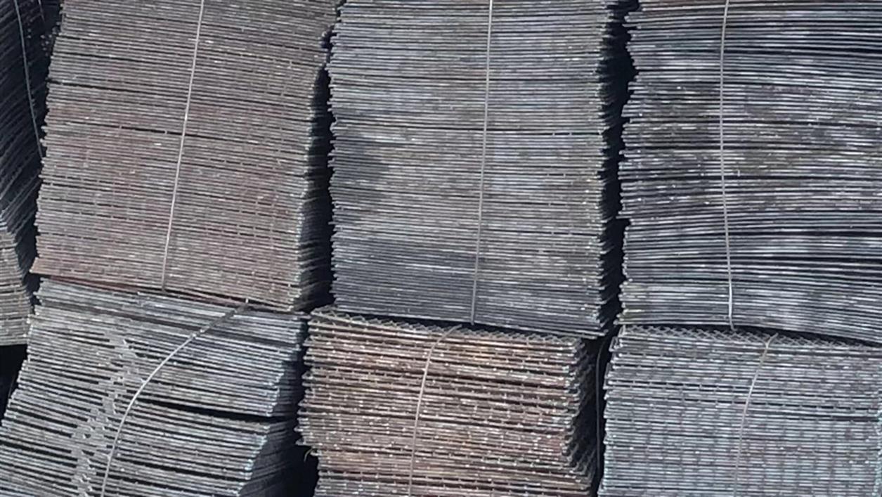钢笆网出售回收 薄利回收 诚信经营