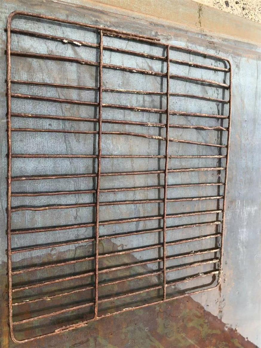 钢笆网回收厂家 常年回收