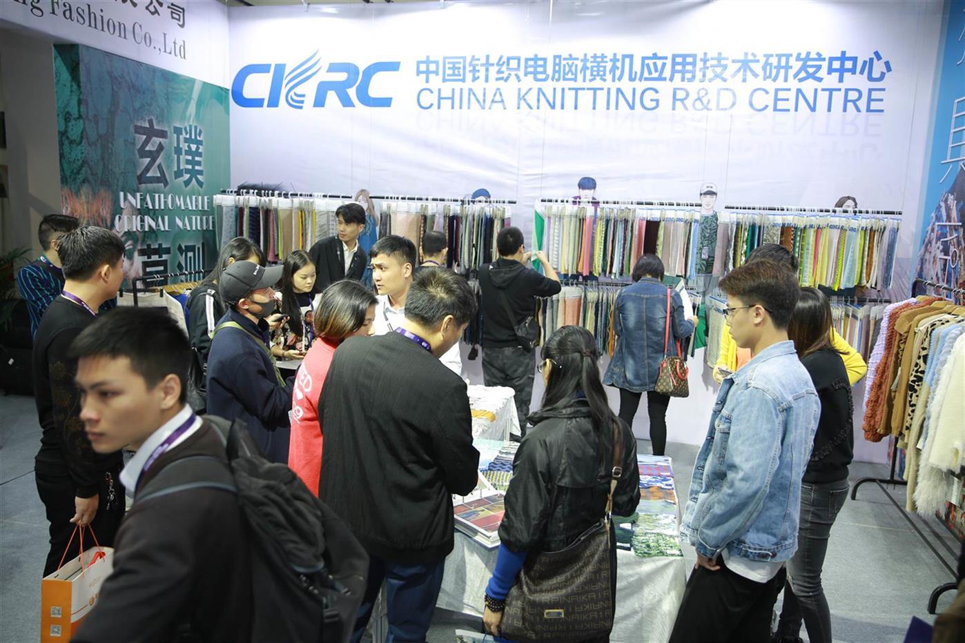 深圳秋季服装展开展时间 2020年服装羽绒服展 展出品牌丰富