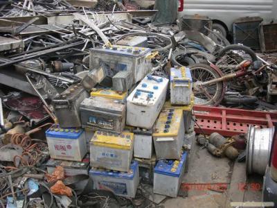 工厂废旧物资回收管控 上门高价回收