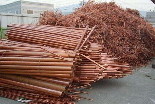 广州废铜渣回收公司 上门高价回收