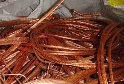 广州海珠区废铜回收公司 随叫随到上门回收