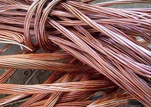 广州海珠区废铜回收公司