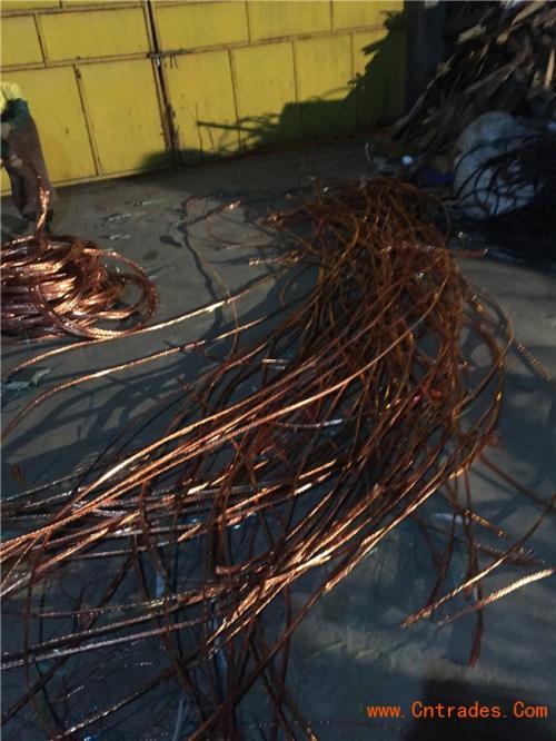 广州废铜回收价格 常年大量回收