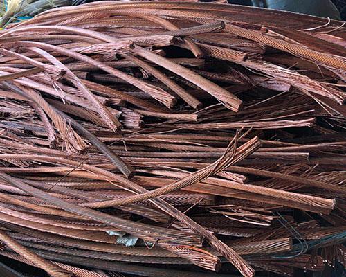 今日临沂废铜回收价格表 大量回收-价格合理