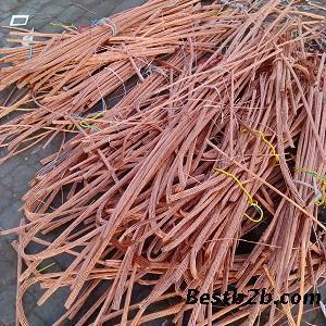 武汉今日废铜回收价格行情 上门高价回收