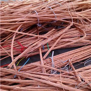 湖南今日废铜回收价格表 高价上门回收