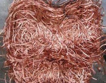 广州萝岗废铜回收公司