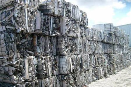 广州番禺专业废铝回收公司 随叫随到上门回收
