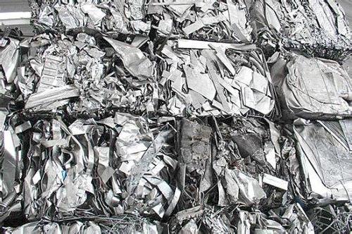 广州废铝回收公司番禺报价 常年回收