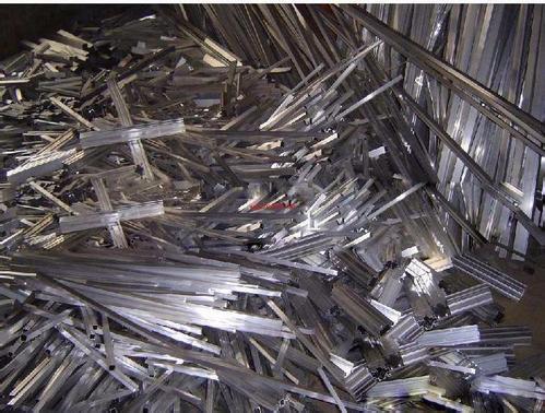 广州番禺区废铝回收公司 上门高价回收