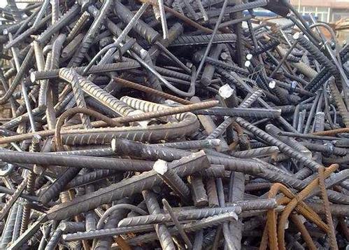 广州高价废铁回收公司 正规回收值得信赖