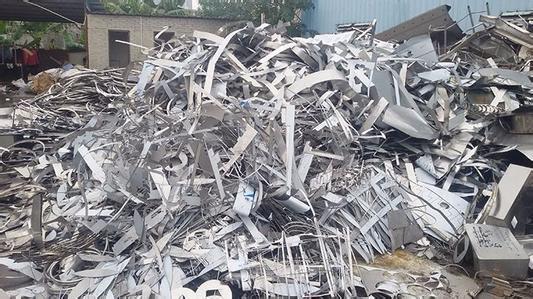 广州市番禺区废铁回收公司 随叫随到上门回收