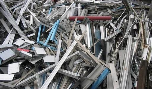 广州市番禺区废铁回收公司
