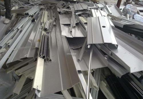 广州废不锈钢回收公司 常年回收