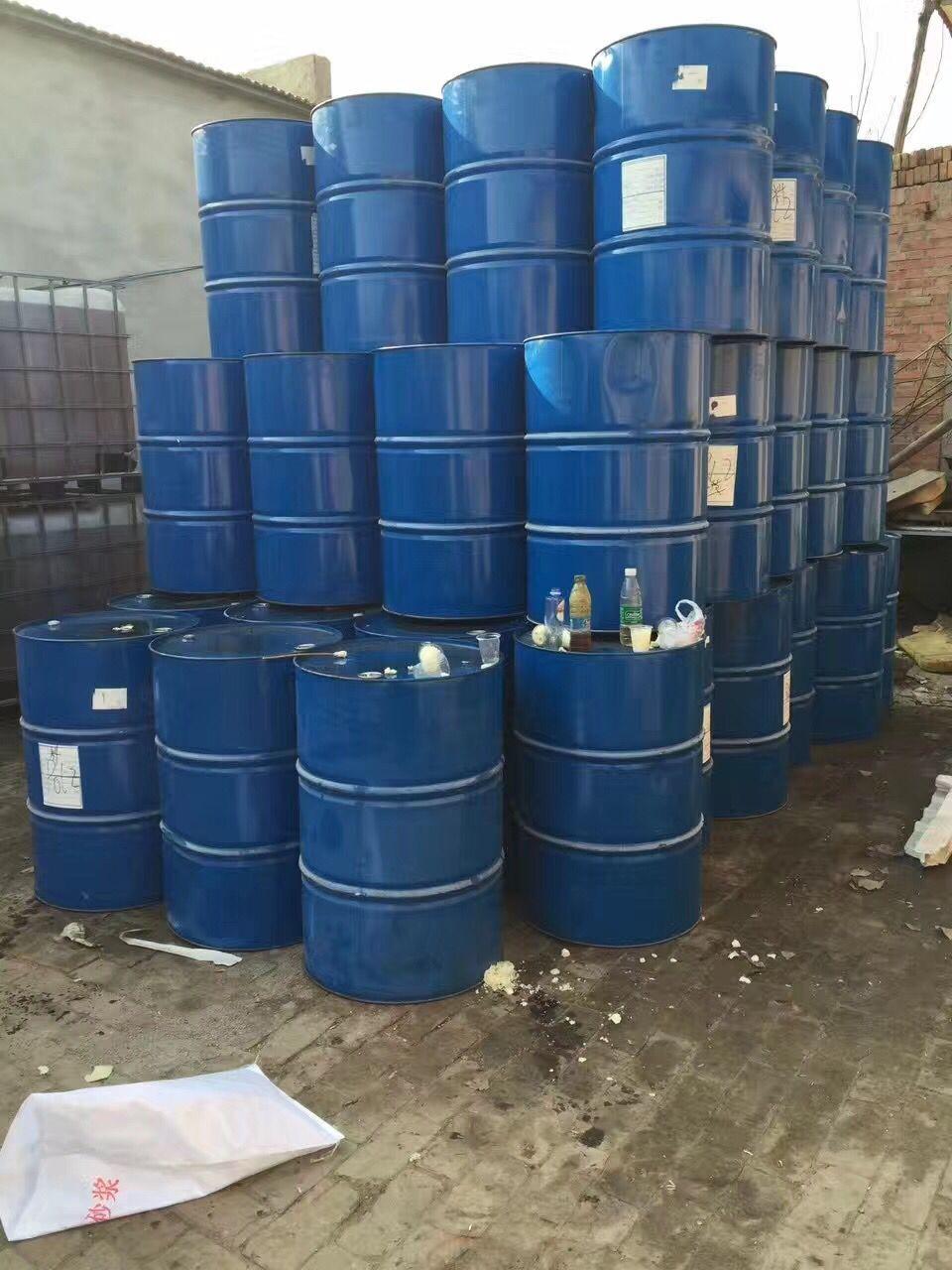 天津回收异氰酸酯 TDI回收 点击进来获取价格