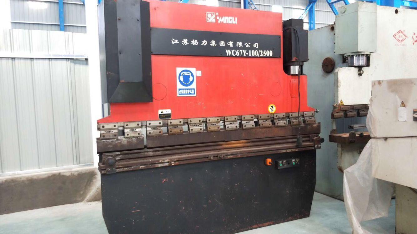 上海机床回收