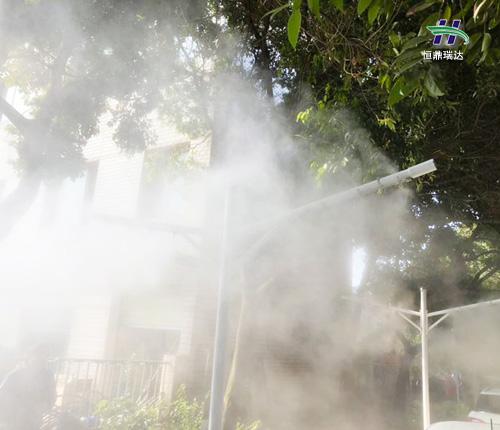 高壓噴霧設備 點擊免費獲取報價