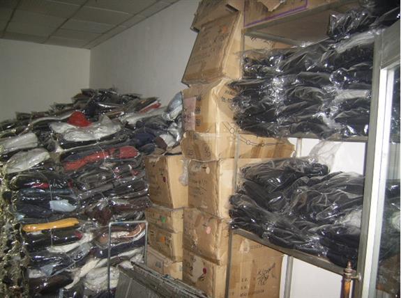 高价上海库存服装回收转让 库存服装回收 点击查看所有产品