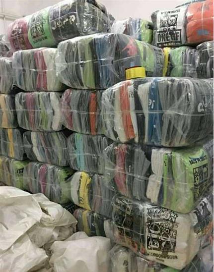 服装上海面料回收专业可信赖 面料辅料回收 欢迎来电洽谈