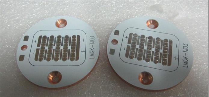 广州铜基板小批量生产 点击进来获取价格