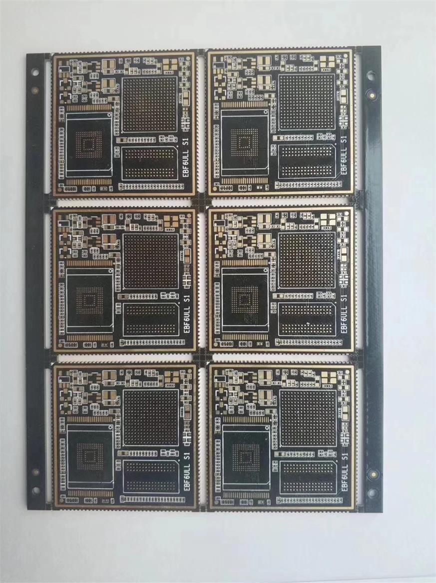 广州智能家居PCB品质好