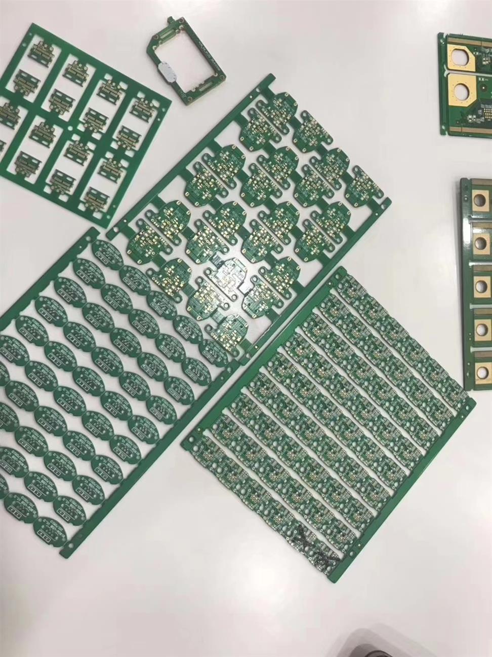 上海高频通信PCB设计开发 在线免费咨询
