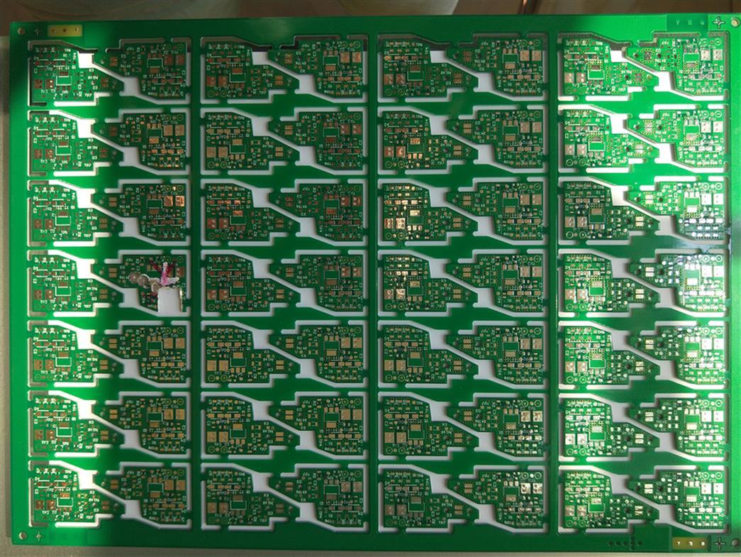 常州PCB方案设计 专业加工