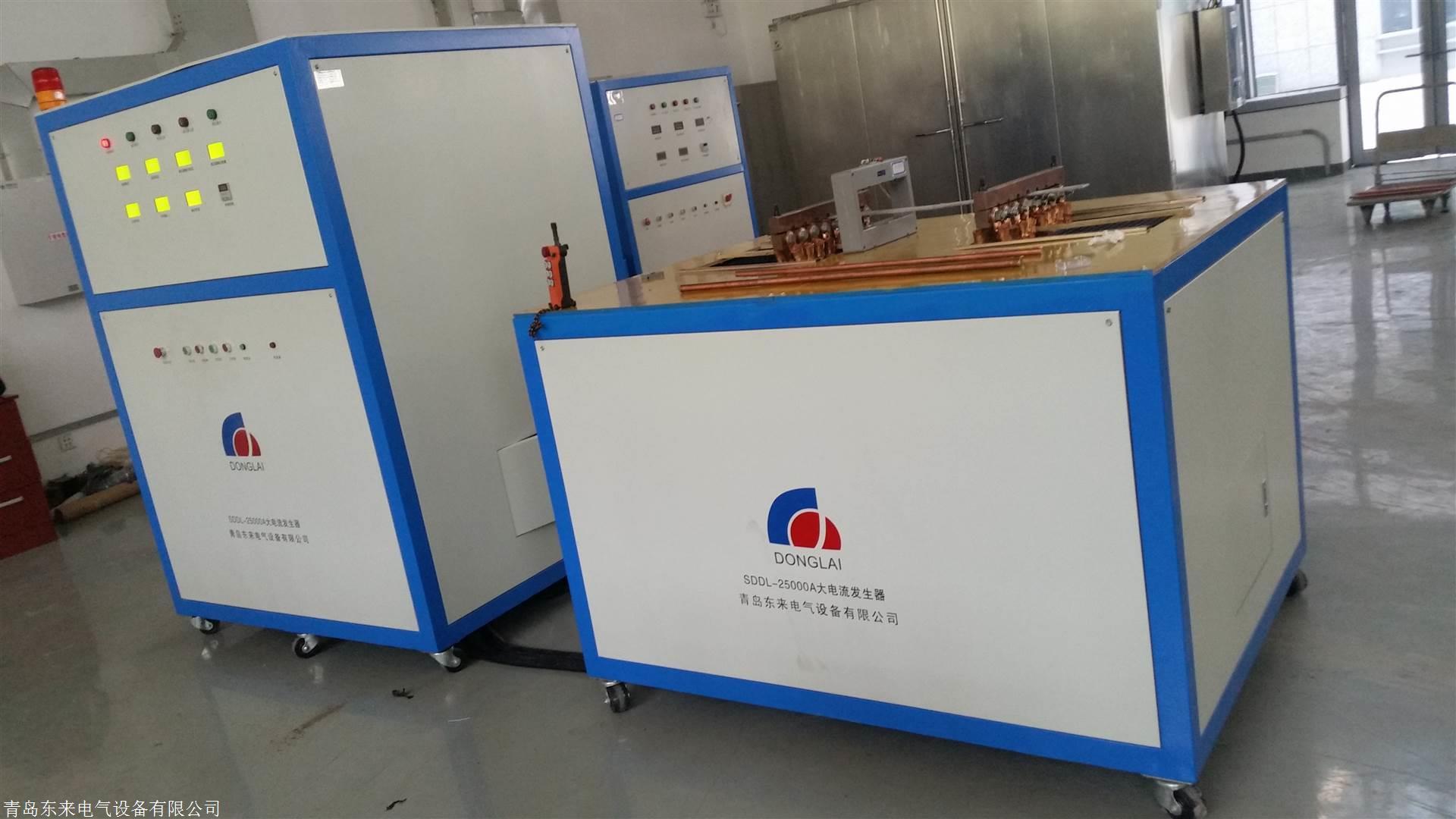 郑州大电流发生器厂家 500a大电流发生器
