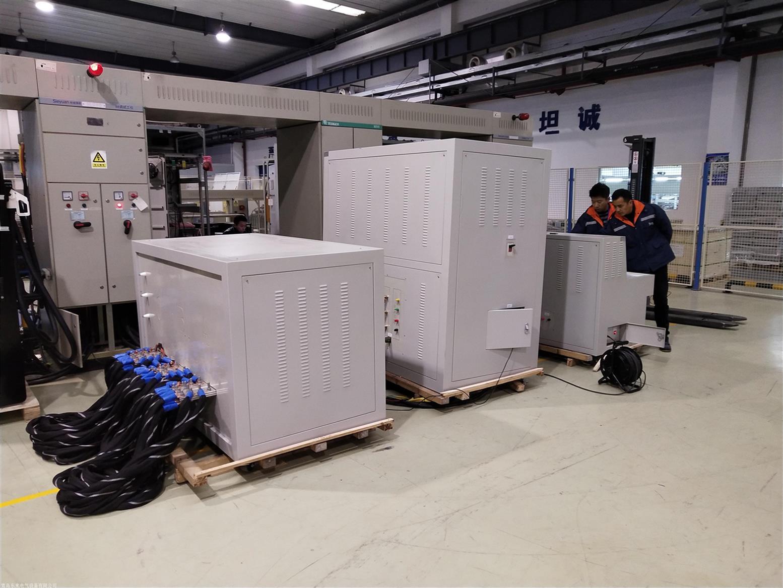 天津高精度大电流发生器 电流源发生器