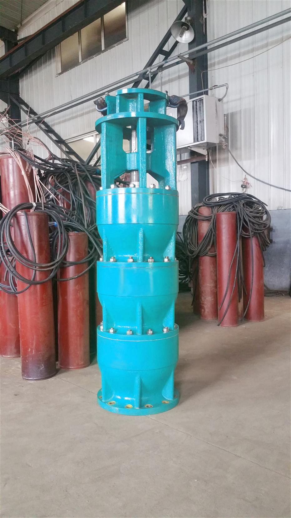 天津温泉井用热水泵厂家