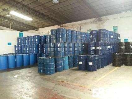 回收有机化工原料 回收丙烯酸 高价上门回收