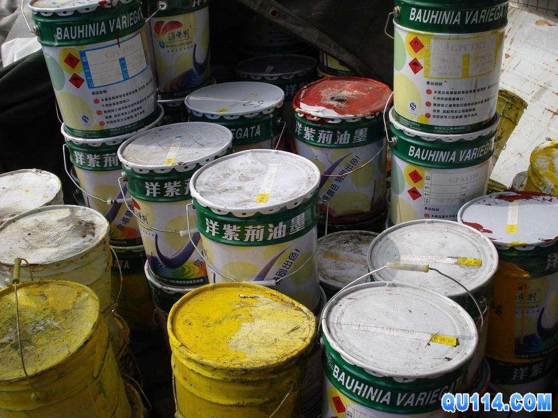 回收库存化工原料价格 回收己内酰胺 薄利回收 诚信经营