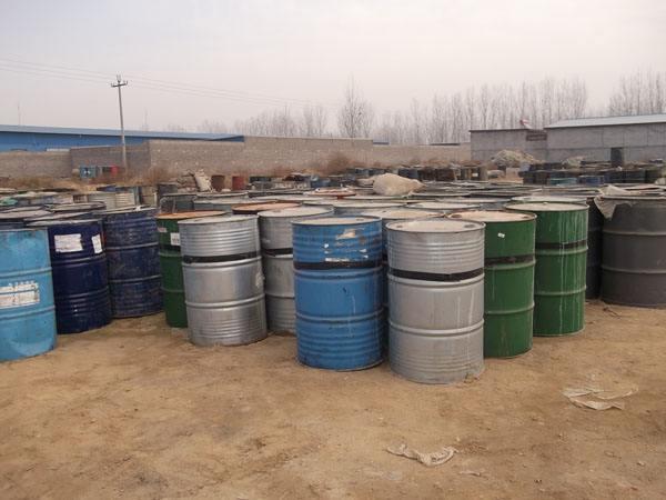 化工原料回收 回收三氧化二锑