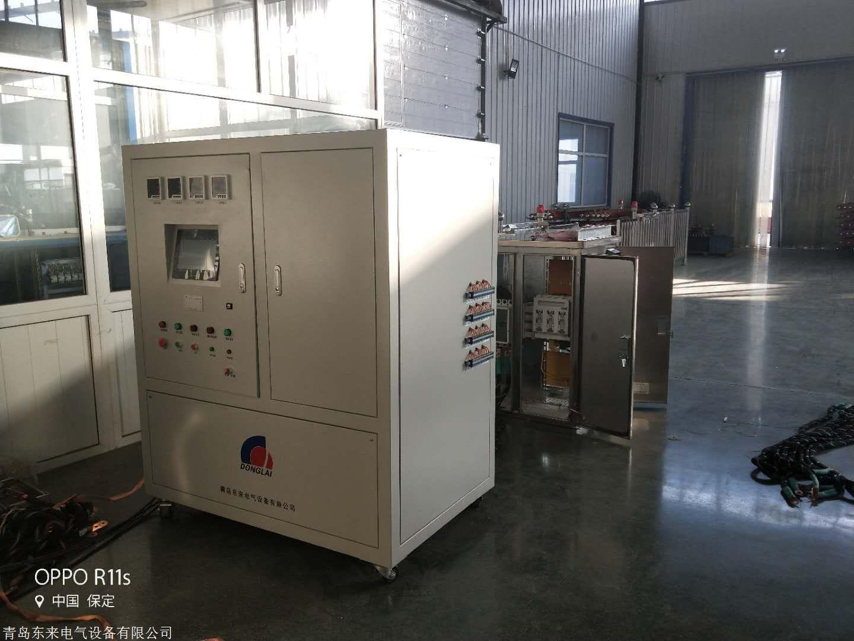 武汉山东温升记录仪 大电流温升试验