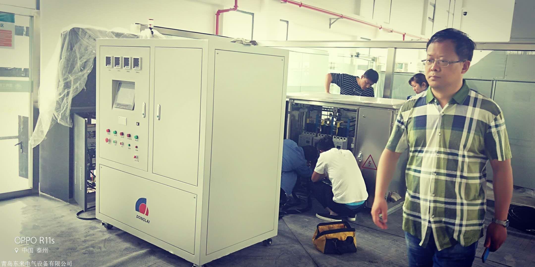 昆明温升记录仪生产厂家 全自动大电流发生器