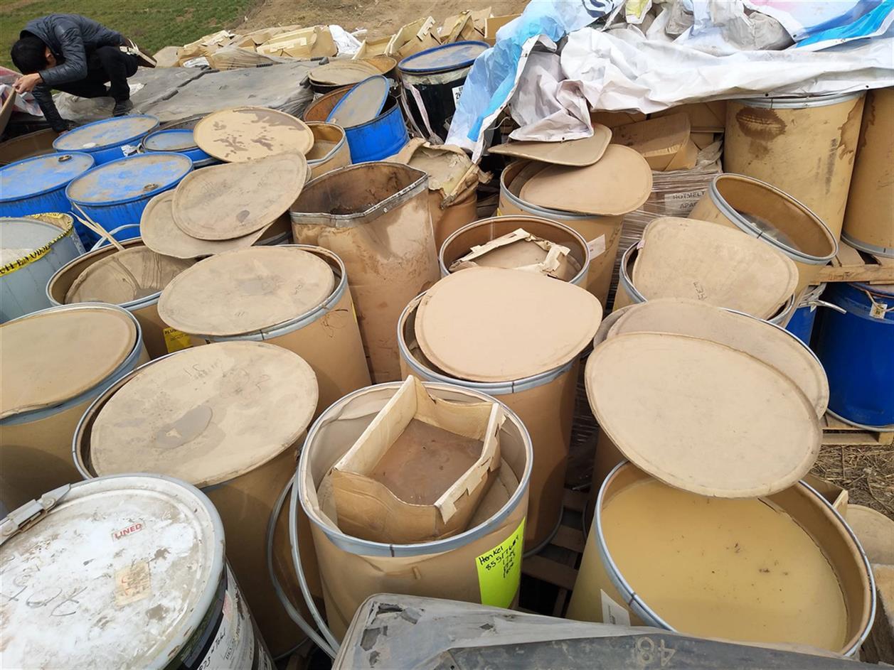 橡胶防老剂回收 长期高价回收