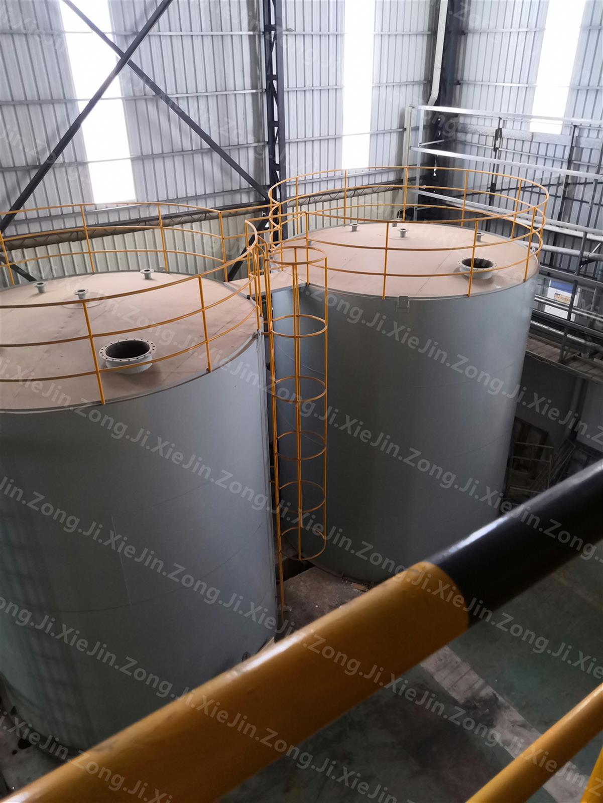 年产5000吨涂料成套设备 油墨涂料生产线