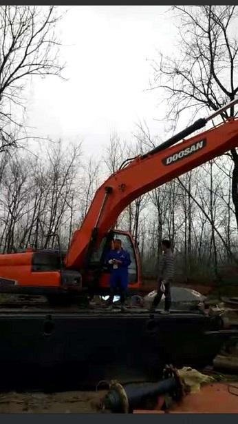 清淤挖掘机械设备出租 清淤挖机租赁 品牌齐全 质优价廉