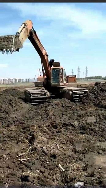 清淤挖掘机械设备出租 清淤挖掘机租赁 品牌齐全 质优价廉