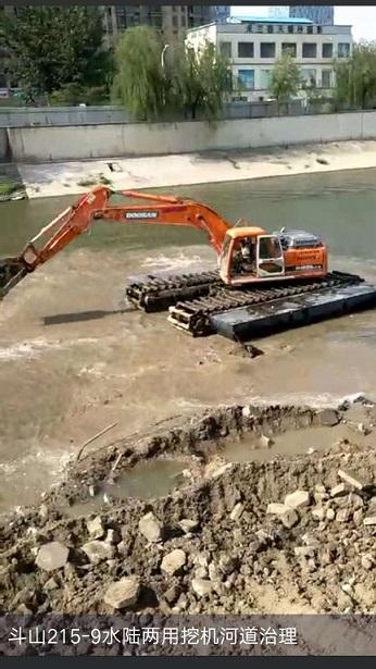 清淤挖掘机械设备租赁 挖泥船租赁价格 品牌齐全 质优价廉