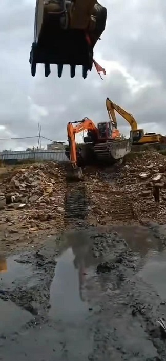 清淤挖掘机械设备租赁 水陆两用挖掘机出租 让利销售 现货充足