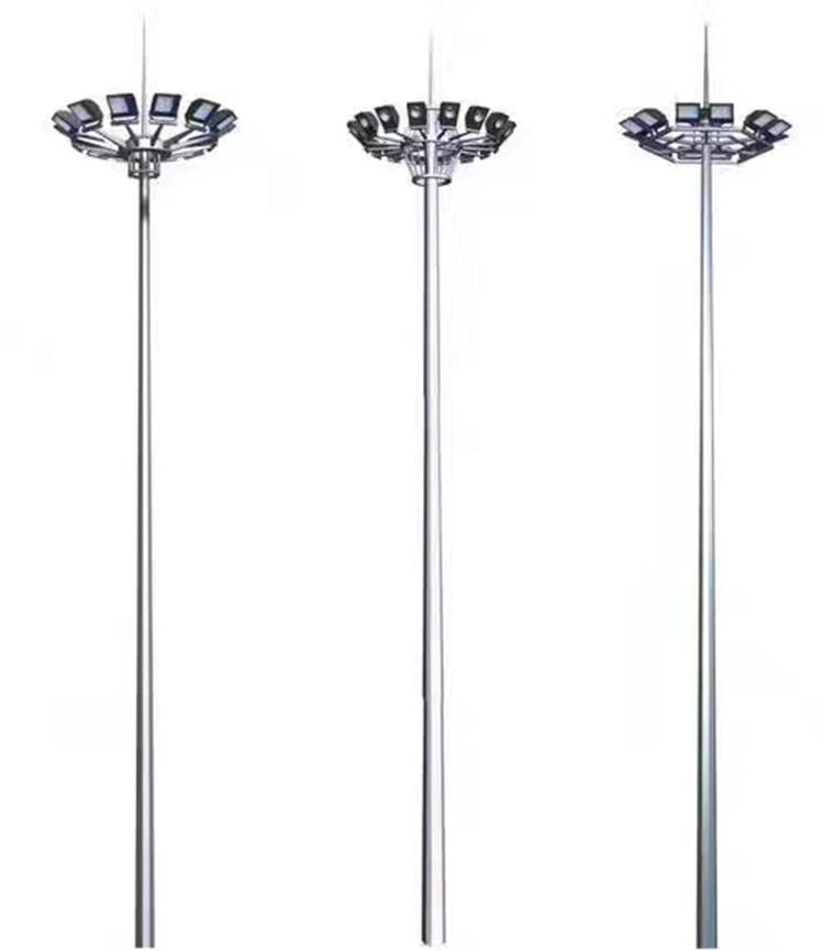 丰都LED升降式高杆灯 巴南15米中杆灯 点击立即优惠