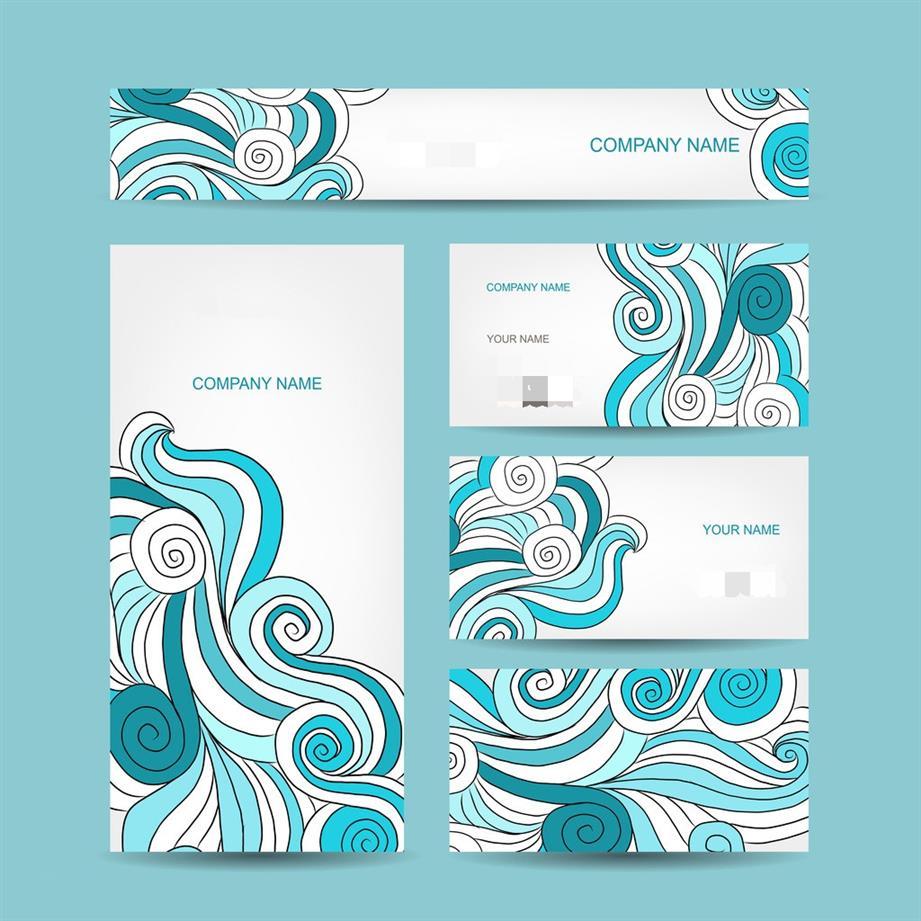 上海封面设计制作 制作员工手册