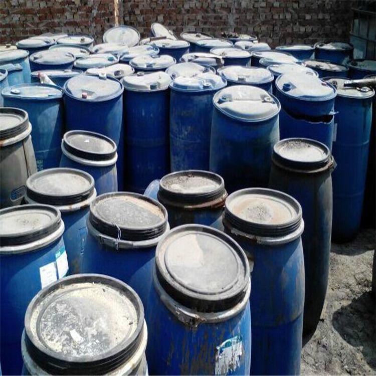 北京回收废旧颜料多少钱 回收丁苯橡胶