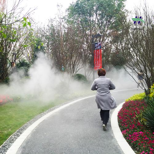 景观人造雾喷头
